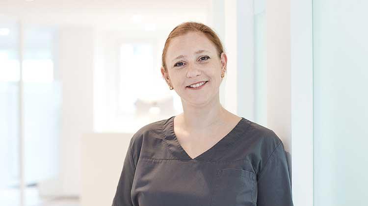 Yvonne Schnell